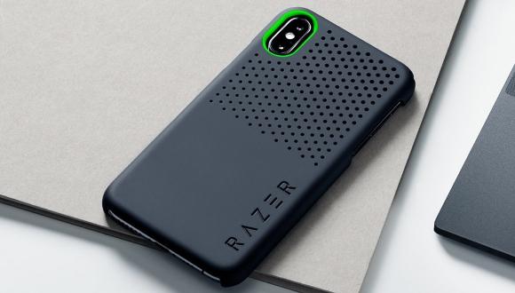 iPhone soğutan kılıf: Razer Arctech tanıtıldı!