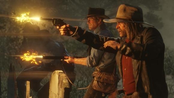 Red Dead Redemption 2 yolun sonuna geldi