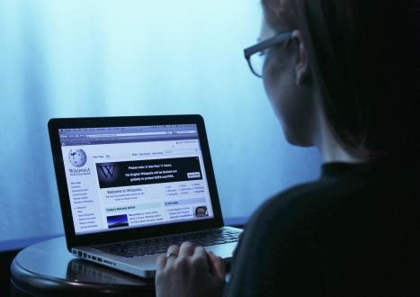 2 yıldır süren Wikipedia engeli görüşülecek!