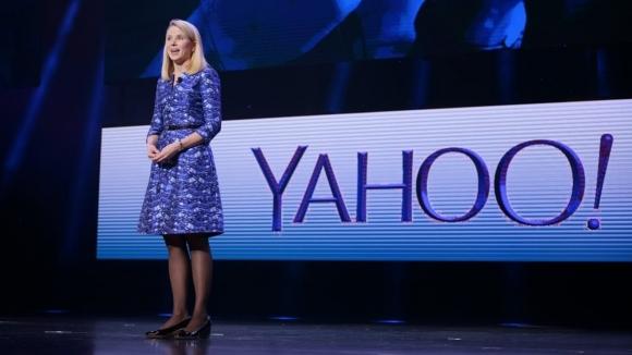 Yahoo çöktü, kullanıcılar sinirlendi
