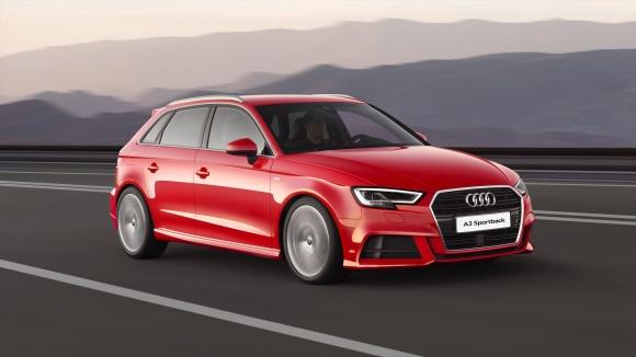 2021 Audi A3 görüntülendi