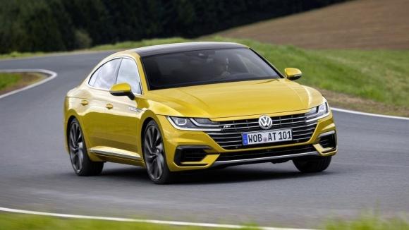 Volkswagen, Android ile çalışmaya evet dedi!