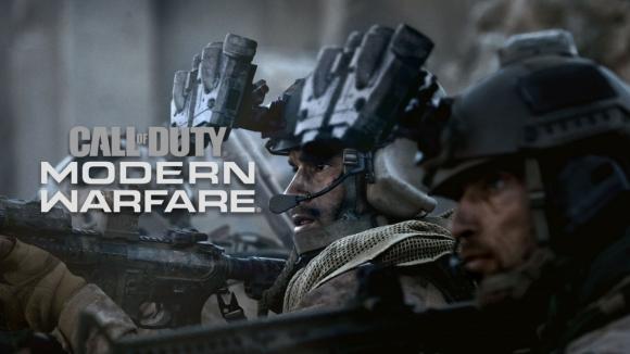 Activision CoD: Modern Warfare planını açıkladı!