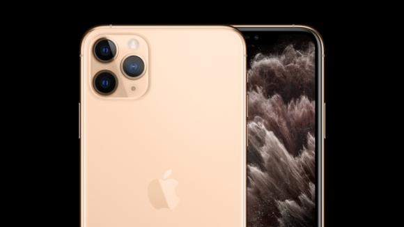 Apple, iPhone kameraları için önemli bir adım attı