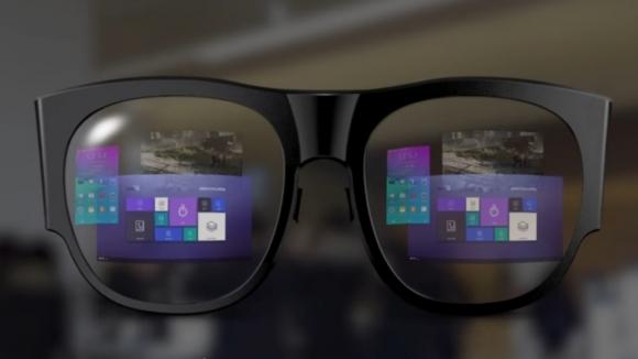 Samsung'dan ilgi çekici yeni AR gözlük