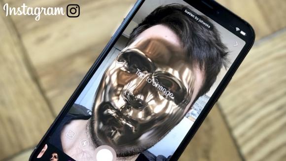 Instagram ile AR alışveriş dönemi başlıyor