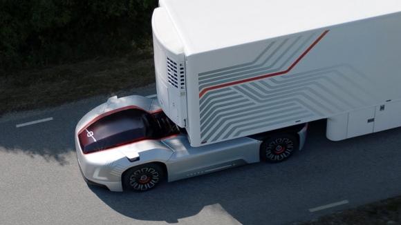 Volvo'dan otonom araçlar için yeni iş grubu!