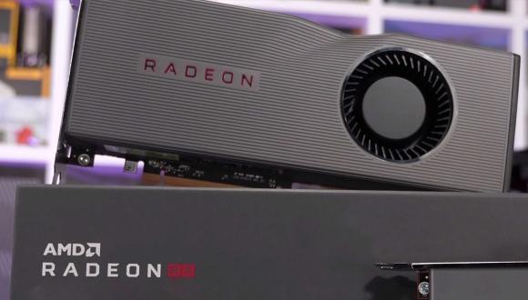 AMD Radeon RX 5500 tanıtıldı! Oyunculara müjde