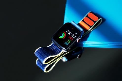 Apple Watch Series 5 Türkiye çıkış tarihi açıklandı