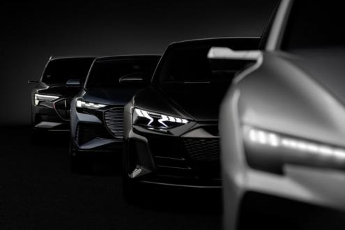 Audi ve Porsche elektrikli otomobilde ortak çalışacak