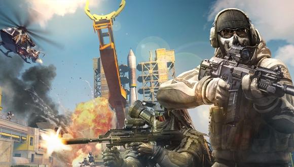 Call of Duty Mobile tüm dengeleri alt üst etti
