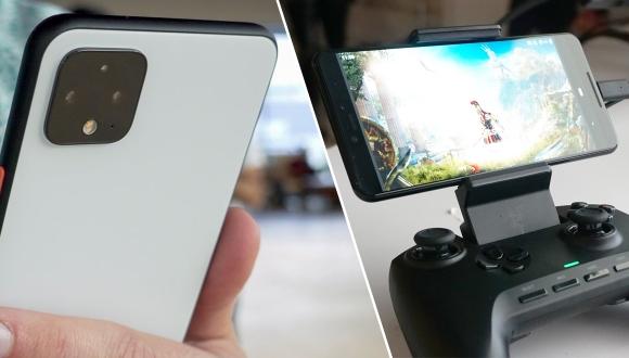 Google Stadia destekleyen telefonlar açıklandı