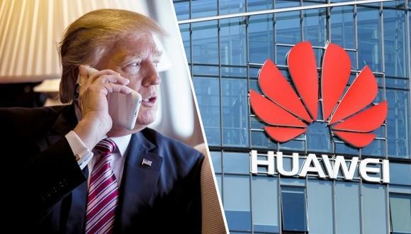 Huawei için ABD'den sevindirici haber geldi
