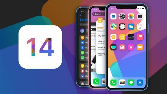 iOS 14 için ilk tahminler! iPhone ikiye bölünüyor