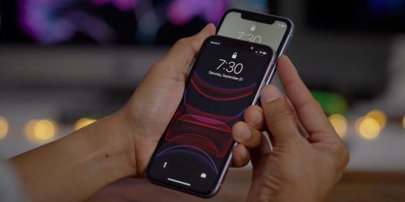 iOS cihazlar nüfus sayımı yapacak