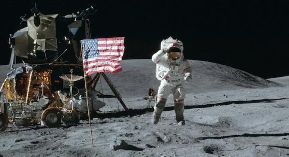NASA yeni bir Ay görevi planlıyor