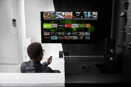 Nvidia Shield TV Pro satış tarihi belli oldu