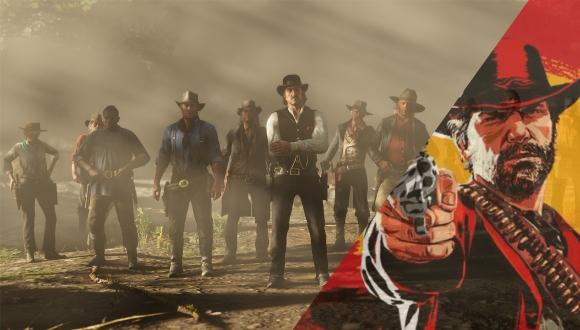 Red Dead Redemption 2 fiyatı belli oldu