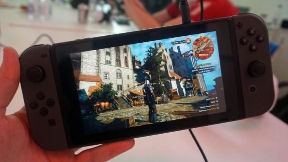 The Witcher 3 Switch performansı PC'ye yaklaştı