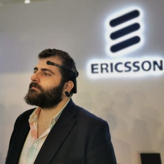 Türkiye'de geliştirilen 5G servisleri! (Video)