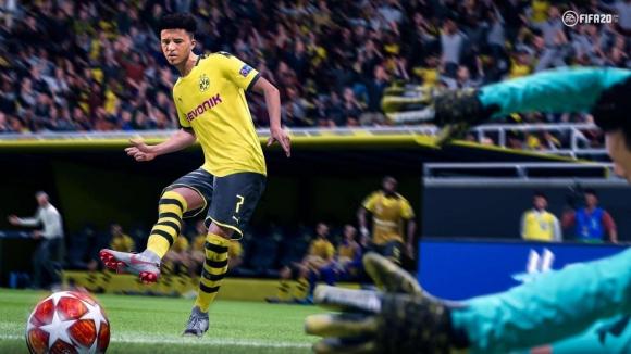 Uygun fiyata FIFA 20 fırsatı