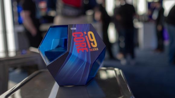 Intel 10. nesil işlemcileri sızdırıldı