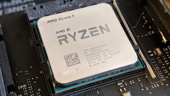 16 çekirdekli AMD Ryzen 3950X tanıtıldı! İşte fiyatı