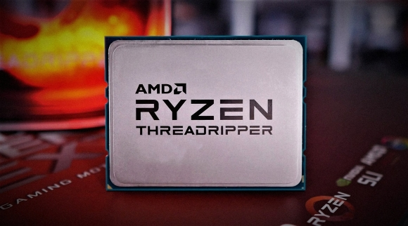 AMD Ryzen Threadripper 3990X geliyor!