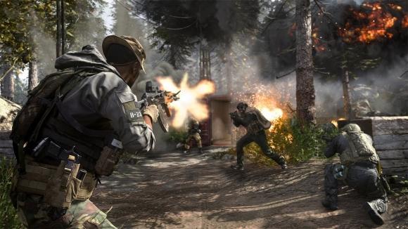 PUBG rakibi Call of Duty bir hamle daha yaptı