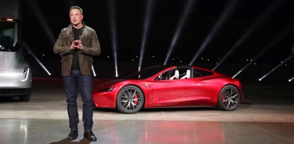 Elon Musk'ın 1 haftalık kazancı dudak uçuklattı