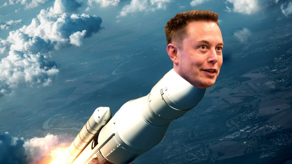 Elon Musk, Mars'ta kurulacak şehir hakkında konuştu