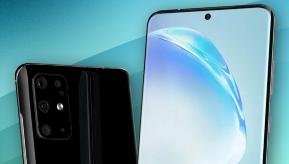 Galaxy S11 Plus performans testi ile şaşırttı