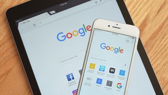 Google Chrome tasarımında sevindirici değişiklik