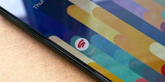 Google Stadia Android uygulaması sunuldu