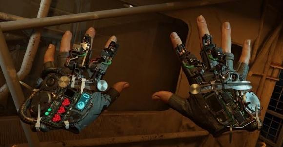 Half Life: Alyx sistem gereksinimleri belli oldu