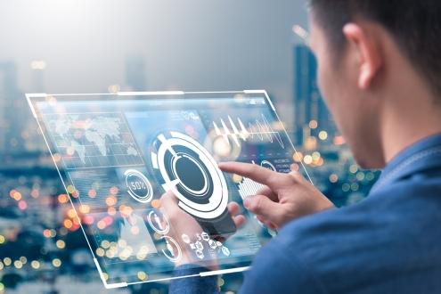 Hologram teknolojisi 3D yazıcı ile yenileniyor