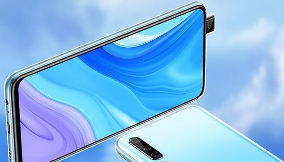 Huawei Y9s tanıtıldı! İşte özellikleri ve fiyatı