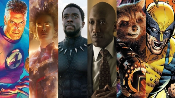 Marvel filmleri için beklenen tarihler açıklandı