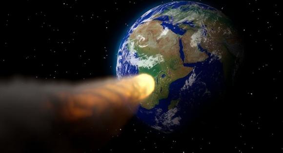NASA'dan uyarı: Bir asteroit dünyaya yaklaşıyor