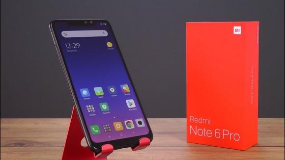 Redmi Note 6 Pro sahiplerine MIUI 11 müjdesi!