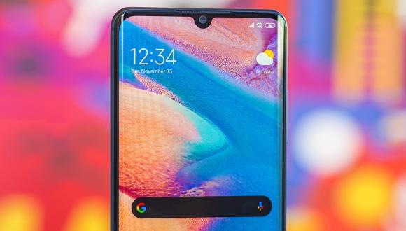 Xiaomi Mi Note 10 için beklenen açıklama geldi