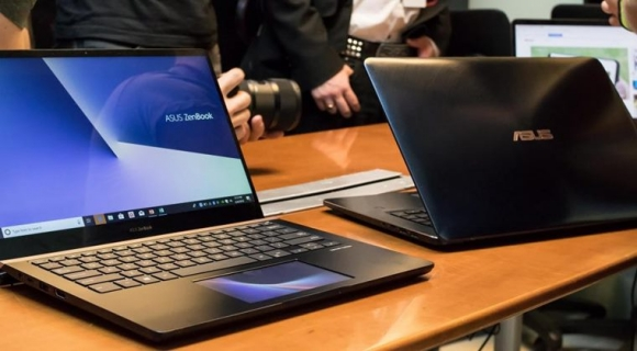 2018 ZenBook 13/14 vs 2019 ZenBook 13/14