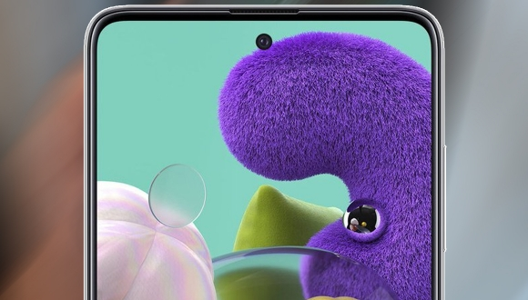 Galaxy A51 tasarımı ve özellikleri ortaya çıktı!