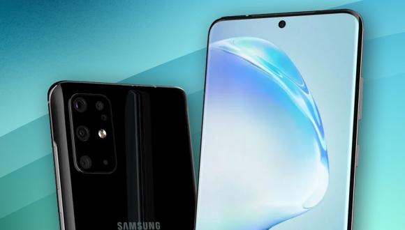 Samsung, Yeni Galaxy S Serisini ve Galaxy Fold 2'yi tanıtmak için gün sayıyor