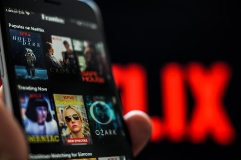 Netflix beklenen özelliğe sonunda kavuşuyor