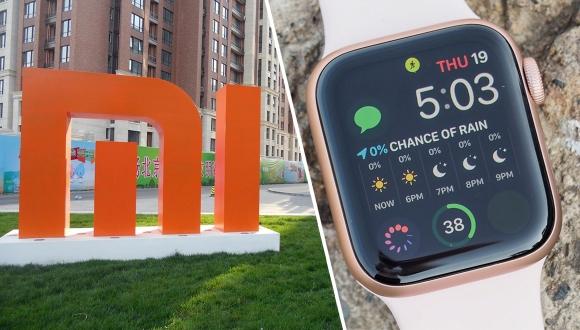 Xiaomi, Apple karşısında liderliğini ilan etti