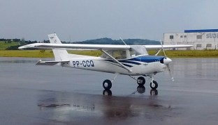 Cessna 152 - CCQ