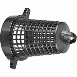 Suction coper metal Strainers
