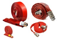 Fire Hoses History Types Specifications Storage Care ...