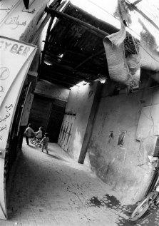January 4th 2011 - Marrakech